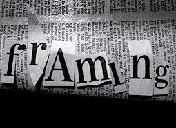 goffman frame analysis essay