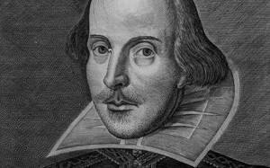 Shakespeare Grammar